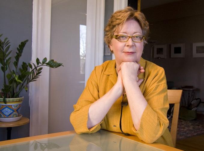 Looking toward Vienna, Part II: Professor Veronica Miller ...  Looking toward ...